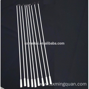 100cm Length Fiberglass Baton Curtain Wand